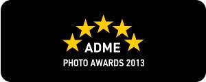 Логотип для AdMe Photo Awards 2013
